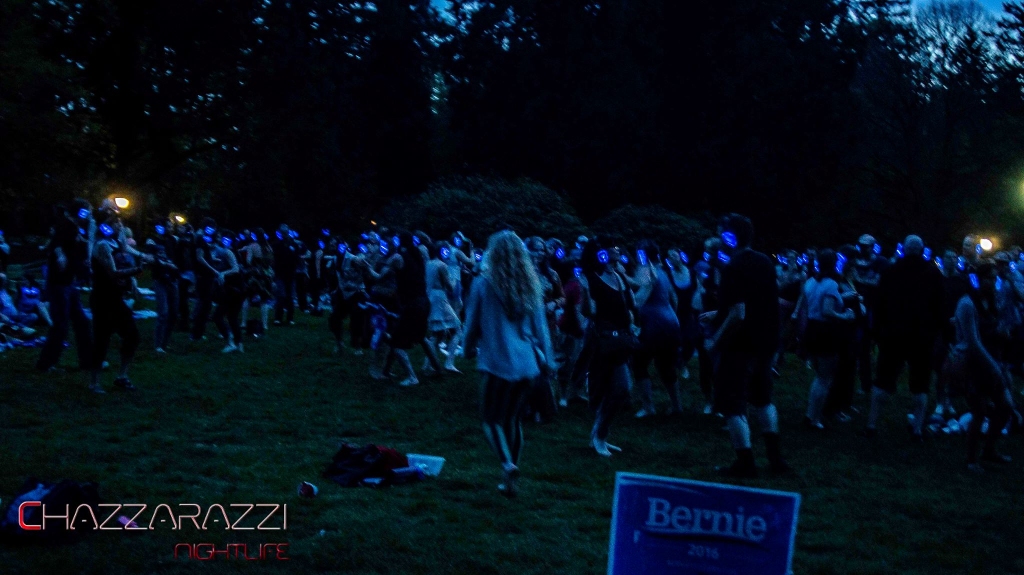 Heartbeat Silent Disco Bern Down For What A Benefit